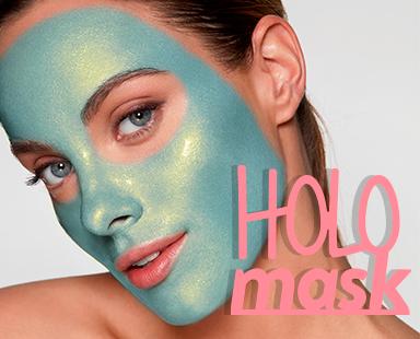 Holo Mask
