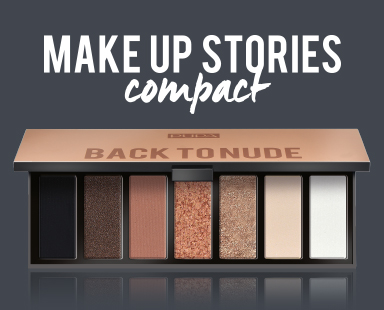 Make Up Stories Compact