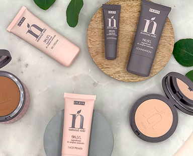 Natural Side, il make up in chiave eco-chic - PUPAStyle