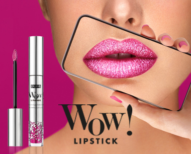 WOW Lipstick PUPAStyle Mag