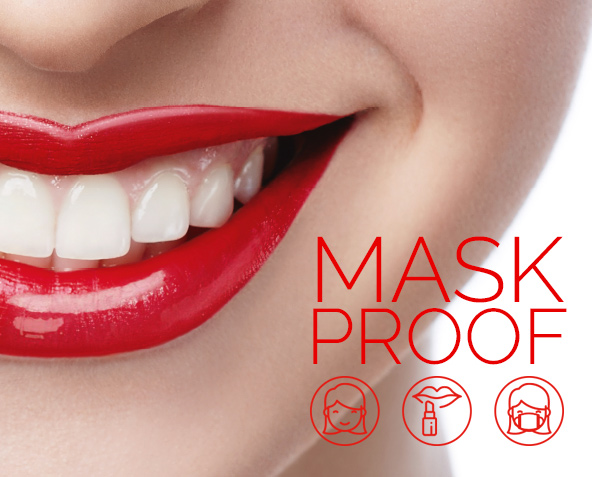 Made To Last Lip Duo Maskproof - PUPA Milano