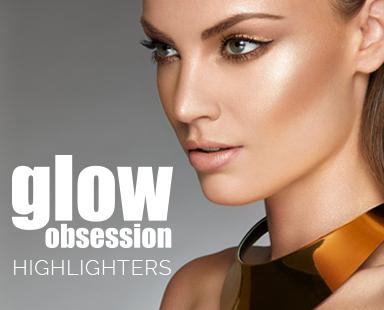 Illuminanti Glow Obsession - PUPA Milano
