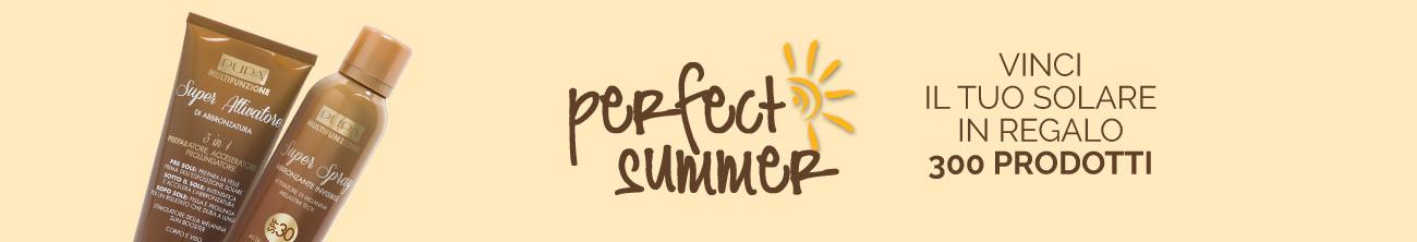 Prova Prodotto Perfect Summer