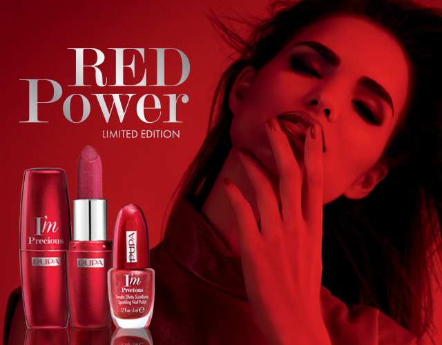red-power