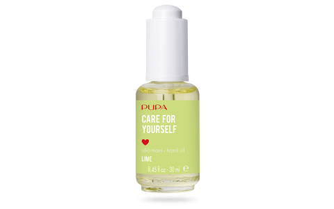 Pupa Care For Yourself Olio Mani 30 ml - PUPA Milano