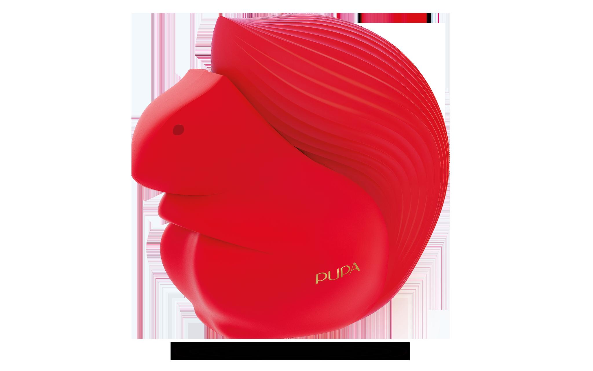 Pupa Squirrel 3 - PUPA Milano