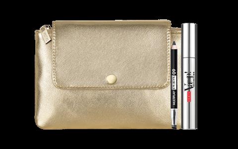 a basso costo scegli l'autorizzazione ultima moda Kit Occhi e Clutch Portafoglio - PUPA Milano