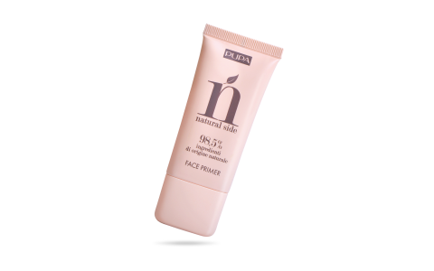 Natural Side Face Primer - PUPA Milano