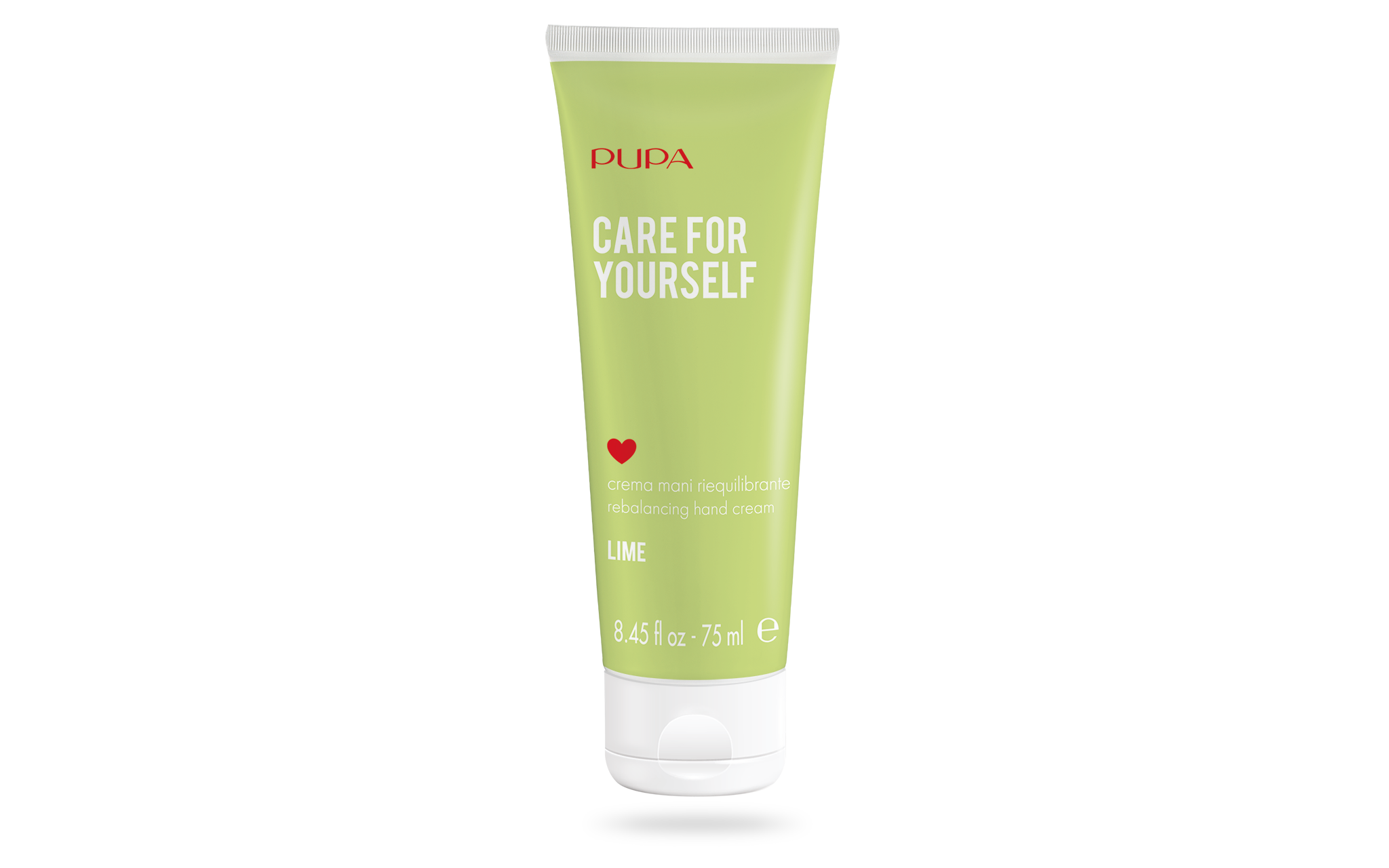 "2T2N04A001_8011607346813_crema75_big_30062020170901 PUPA MILANO PRESENTA ""CARE FOR YOURSELF"" LA TUA NUOVA BEAUTY ROUTINE"