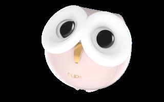 PUPA OWL 3 - 011