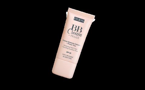 BB Cream + Primer Tutti i Tipi di Pelle - 003