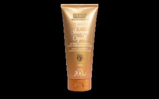 Super Shampoo Capelli - 001