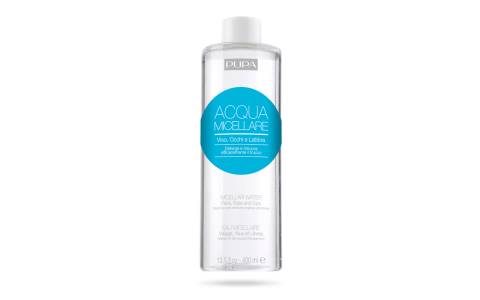 Acqua Micellare 400 ml