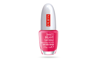 SOS NAIL REPAIR Smalto Brillante Naturale - PUPA Milano