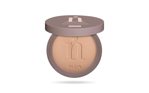 Natural Side Bronzing Powder