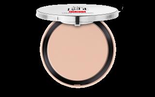 Active Light - Fondotinta Compatto Crema Attivatore di Luce - 010