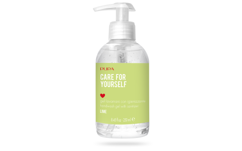Pupa Care For Yourself Gel Lavamani Igienizzante 250 ml - PUPA Milano