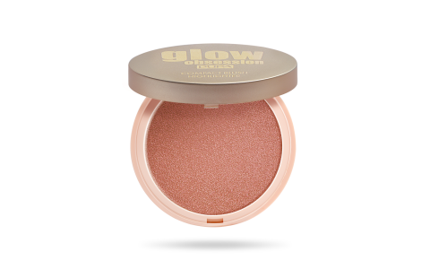 Glow Obsession Compact Blush Highlighter