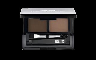 Eyebrow Design Set - 002