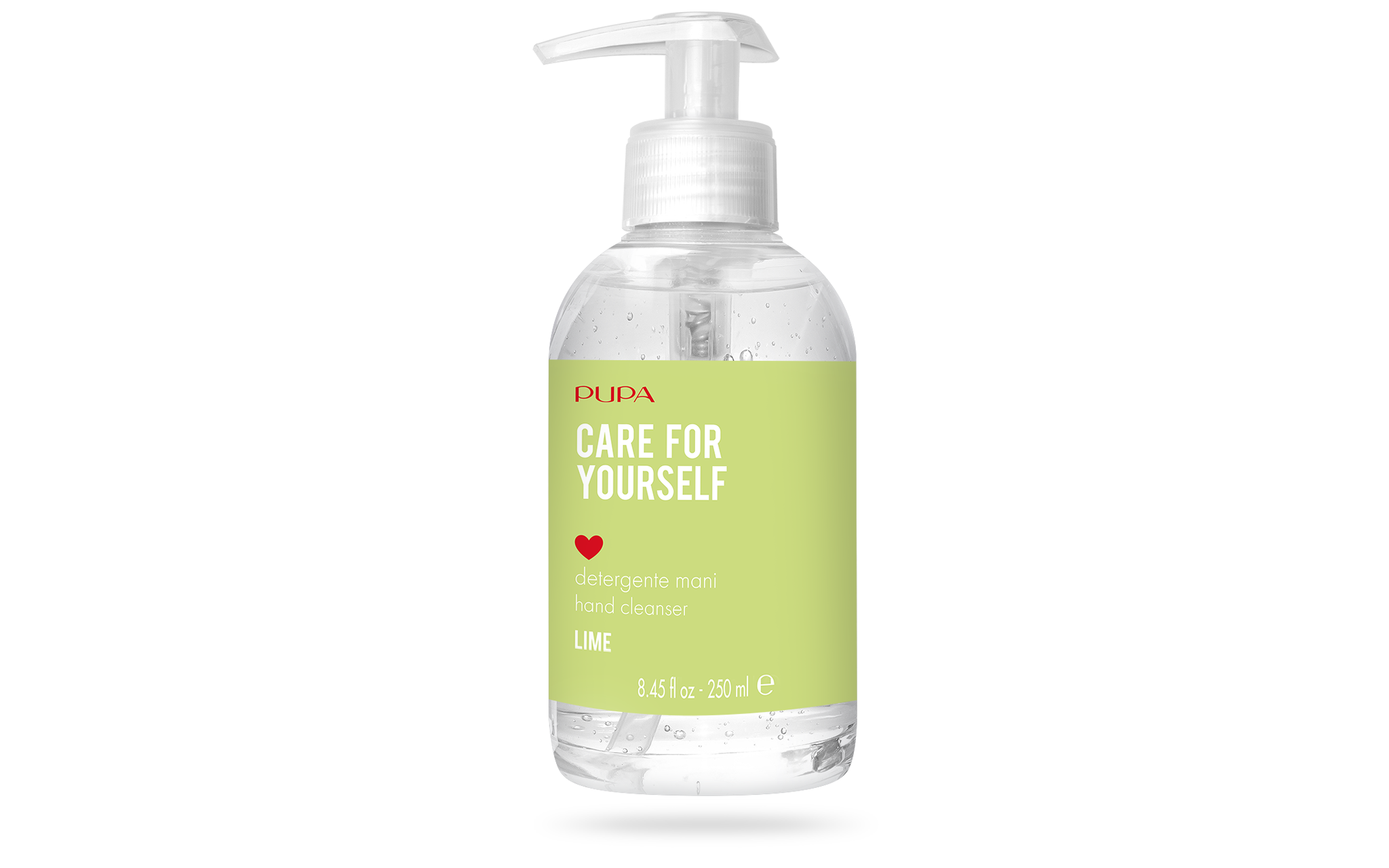 "2T2N01A001_8011607346776_Detergente_antibatterico250_big_30062020170411 PUPA MILANO PRESENTA ""CARE FOR YOURSELF"" LA TUA NUOVA BEAUTY ROUTINE"