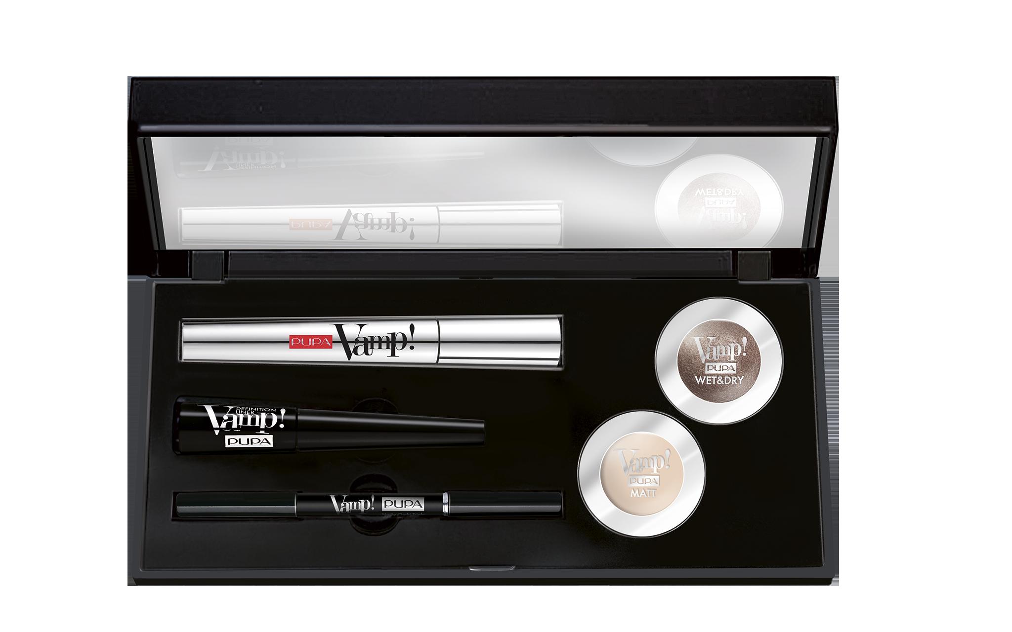 Beauty Box Vamp! - PUPA Milano