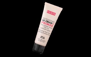 BB Cream + Primer - 001