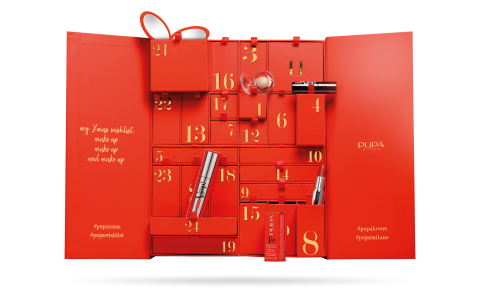 Beauty Advent Calendar - 001