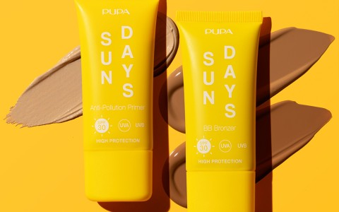 Sun Days Anti Pollution Primer - PUPA Milano