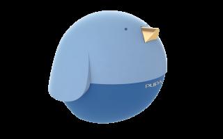 PUPA BIRD 1 - 004