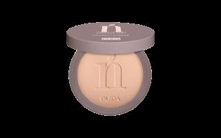 Natural Side compact Powder - 001