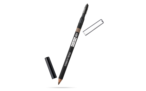 Eyebrow Pencil - PUPA Milano