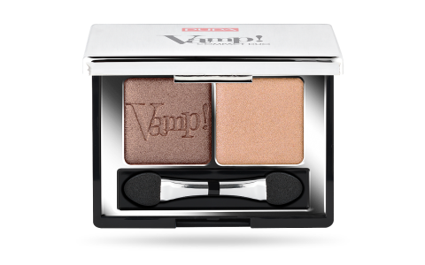 Vamp! Compact Duo