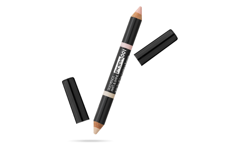 Duo Pencil Matt&Shine - PUPA Milano