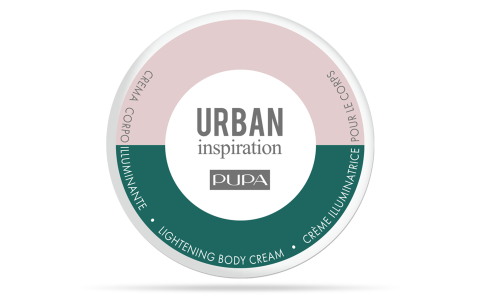 Kit Urban Medium 1 - PUPA Milano