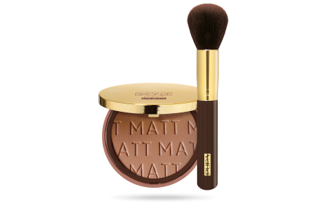 Kit Extreme Bronze Matt
