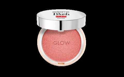 Extreme Blush Glow - 100