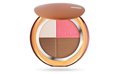 4Sun All in One - PUPA Milano