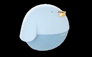 PUPA BIRD 1 - 003