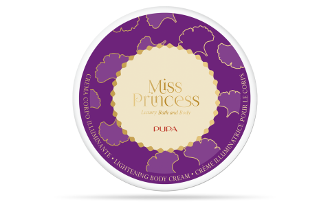 Kit Miss Princess Medium 1 - PUPA Milano