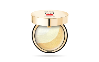 Extreme Gold Highlighter - 001