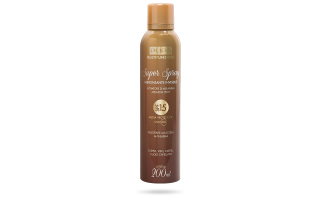 Super Spray Abbronzante Invisibile SPF 15