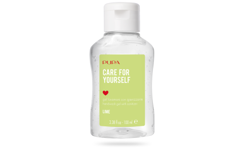 Pupa Care For Yourself Gel Lavamani con Igienizzante 100 ml - 001