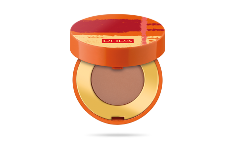 Summer Escape Intense Eyeshadow