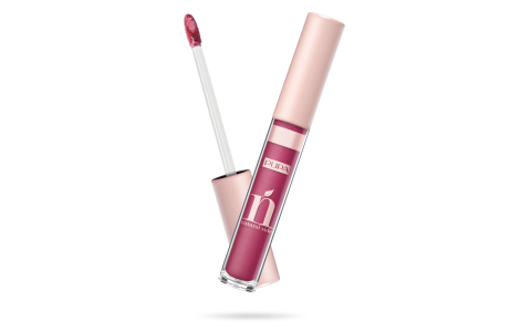 Natural Side Lip Gloss - 006