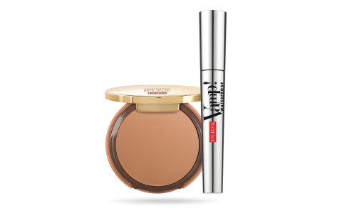 Kit Extreme Bronze Foundation