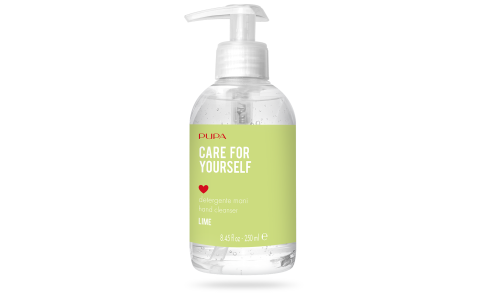 Pupa Care For Yourself Detergente Mani 250 ml - PUPA Milano