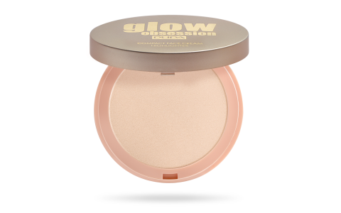 Glow Obsession Compact Face Cream Highlighter