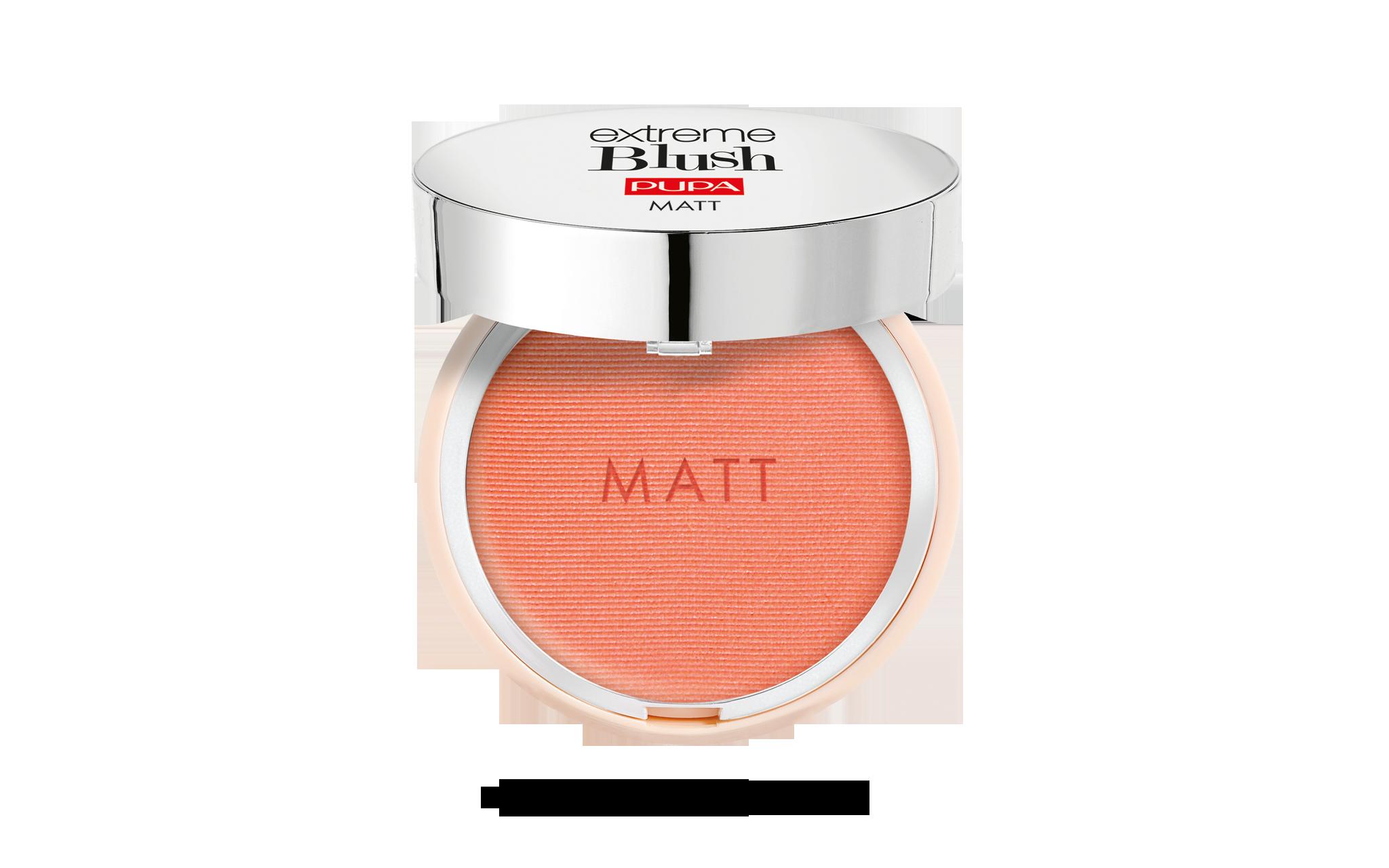 Extreme Blush Matt - PUPA Milano