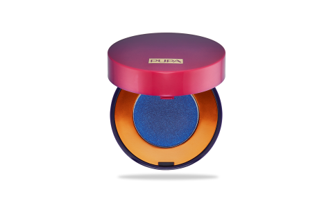 Sunset Blooming Exotic Eyeshadow - PUPA Milano