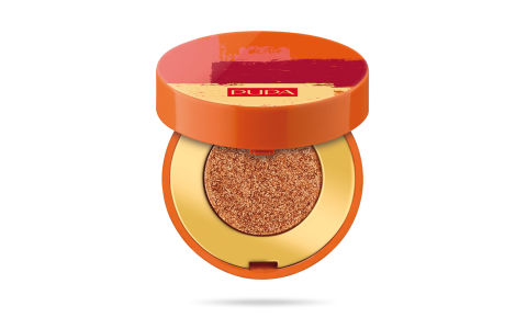 Summer Escape Metal Eyeshadow